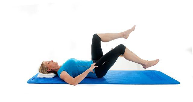 Core Exercise Amp Stretches Healthwise Leiza Alpass Msc Dc