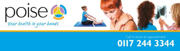 Healthwise Leiza Alpass MSc DC, Chiropractor 0117 244 3344